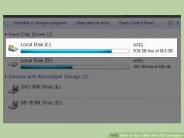 how to rip a dvd with dvd decrypter 9 steps with pictures