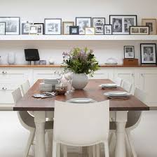 informal dining room room envy