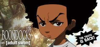 Riley Freeman Memes - huey freeman only speaks the truth the boondocks
