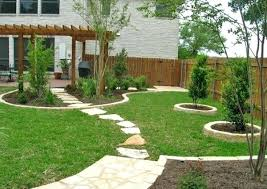 Low Budget Backyard Landscaping Ideas Budget Backyard Landscaping Ideas Landscape Design Backyard Design