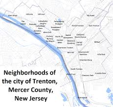 Afton State Park Map by Trenton New Jersey Wikiwand