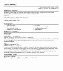 Order Picker Resume Sample by Best Picker And Packer Resume Example Livecareer