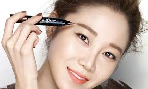 tattoo brow maybelline amazon the 5 best korean eyebrow tattoo makeup products that last for days