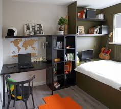 Floating Wall Desk Wall Desk Units Kids Contemporary With Built In Desk Floating