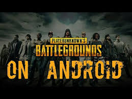 pubg download how to download game like pubg in android youtube