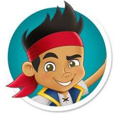 preschoolers love characters jake land