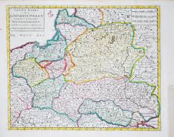Map Of Lithuania Antiquemaps Fair Map View Antique Map Of Poland Lithuania