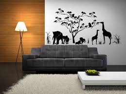 DIY Living Room Decor Ideas  DIY Living Room Wall Decor Modern - Designs for living room walls