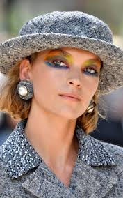 cougar makeup for halloween this season u0027s biggest beauty trends and how to wear them