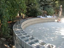 Patio Retaining Wall Ideas Patio Retaining Wall Ideas Great Home Design