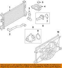 2000 ford focus cooling system diagram ford focus hoses cls ebay