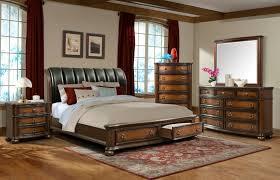 Storage Bed Mary Ann Queen Storage Bed