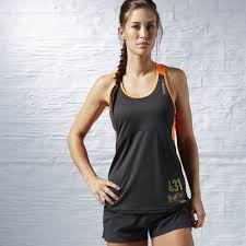 reebok womens clothing tank tops usa shop reebok womens clothing
