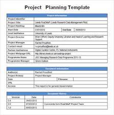 project plan template mobawallpaper