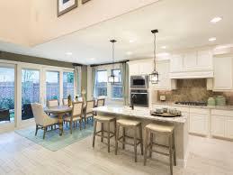 The Ansley Floor Plan New Homes In Allen Tx U2013 Meritage Homes