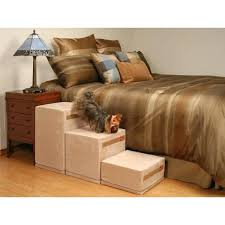pet stairs deluxe 4 step pet stair dog stairs walmart u2013 theoneart club