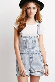 forever 21 jumpsuits forever 21 faded overalls where to buy how to wear