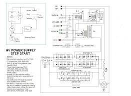 Radio Repeater Circuit Diagram Kb3ttp 800 Watt Linear Amplifier And Power Supply Project