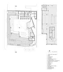 student center floor plan ryerson university u0027s student learning centre by snøhetta