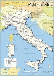 Tropic Of Cancer Map General Info Italy