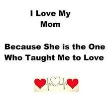 Love My Mom Meme - image result for i love my mom mom pinterest meme