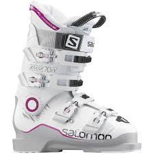 womens boots used s salomon ski boots