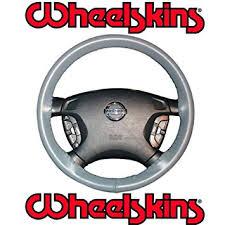 toyota rav4 steering wheel cover amazon com 1997 02 toyota 4runner original genuine leather