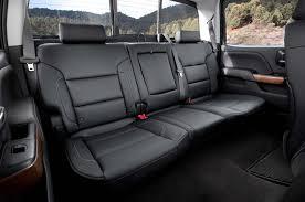 Chevy Silverado Work Truck 4x4 - 2015 chevrolet silverado 2500 hd ltz 4x4 first test truck trend