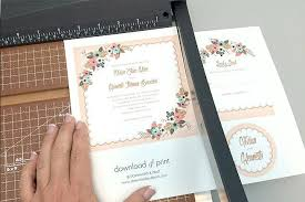 cheapest way to a wedding print wedding invitations cheap image collections invitation