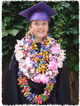 graduation leis graduation candy leis s candy leis leis and