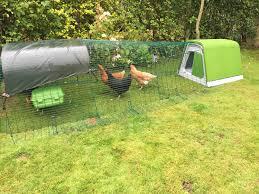 Backyard Chicken Run by Reviews For Eglu Go Chicken Coop Chicken Keeping Omlet