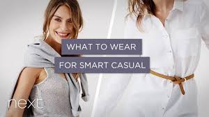 casual wear for women what to wear for smart casual next