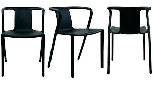 chaise de jardin design chaise bois noir stereo chaise design casamania noir chaise bois et