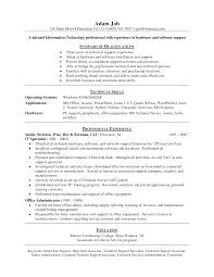 Maintenance Description For Resume Help Desk Description For Resume Free Resume Example And Writing
