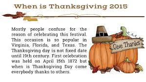 happy thanksgiving day celebration