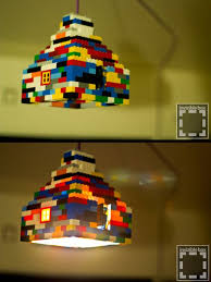 themed l shades lego l shade maybe i should build two of these while i ponder