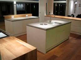 Contemporary Kitchen Islands Contemporary Kitchen Island Colin Parker Furniture Makers