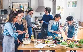 cours de cuisine cannes cuisine sur cours atelier gastronomique cooking workshops famille