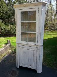 antique white corner cabinet antique corner cabinet for sale antique furniture