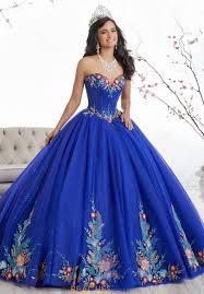 quinceanera blue dresses quince dress 26869 peachesboutique