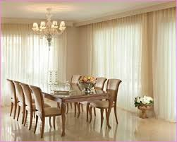 best dining room drapery ideas images home design ideas
