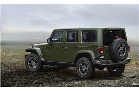 grey jeep wrangler 4 door jeep wrangler unlimited 4 door convertible u s news world report