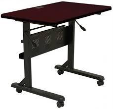 Portable Computer Desk Best 25 Portable Computer Desk Ideas On Pinterest With Regard To