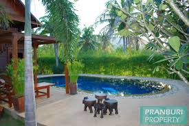 stunning thai teak home and business opportunity near beach in