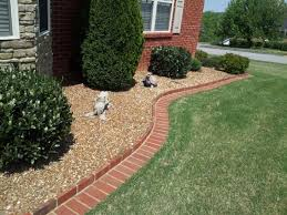 Flower Bed Border Ideas Inexpensive Flower Bed Edging Ideas Ortega Lawn Care