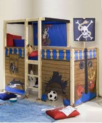 Pirate Ship Bunk Bed Decorate Pirate Ship Bunk Bed Pinteres