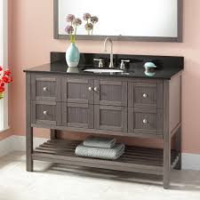modern bathroom vanities and contemporary signature