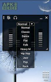 equalizer apk bass booster equalizer for android free at apk here