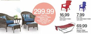 Kroger Patio Furniture Clearance Spring Patio Furniture