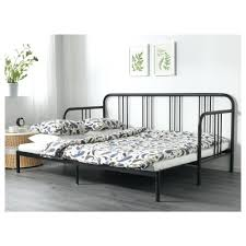 Ikea Single Bed Metal Bed Frame And Mattres Iron Bed Frame Ikea Unique Bed Frame